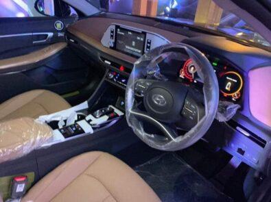 Hyundai All Set to Launch Sonata Sedan in Pakistan 6