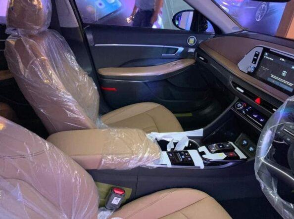 Hyundai All Set to Launch Sonata Sedan in Pakistan 7