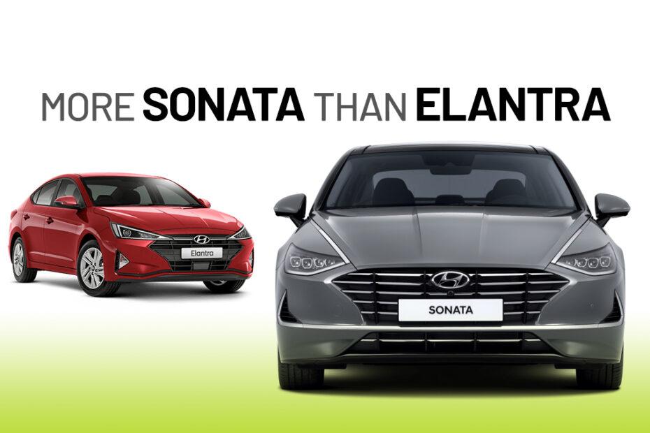 Sonata Elantra