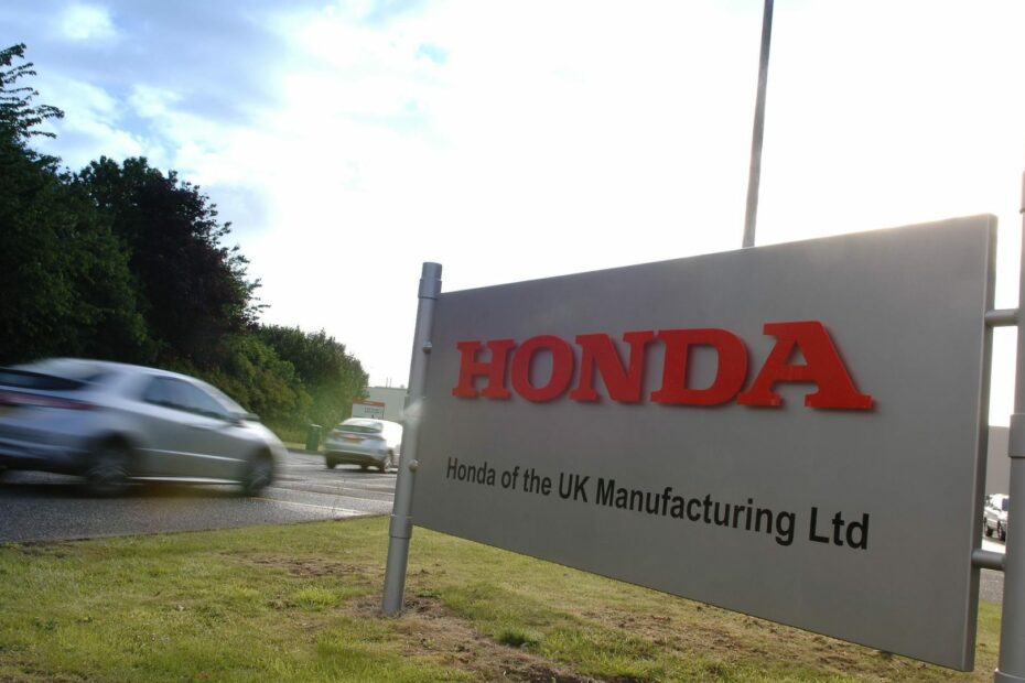 Swindon Honda