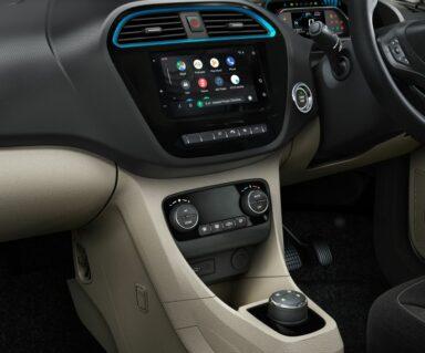 New Tata Tigor EV Launched in India 5