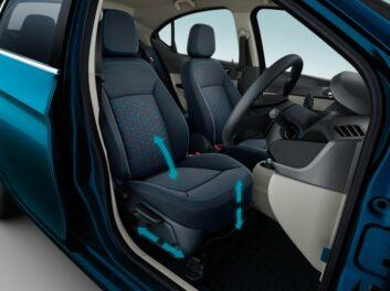 New Tata Tigor EV Launched in India 8
