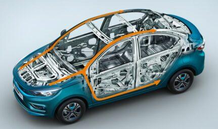 New Tata Tigor EV Launched in India 11