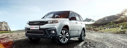 Chery in Pakistan- The Expectations 3