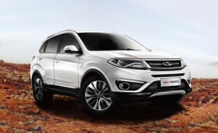 Chery in Pakistan- The Expectations 4