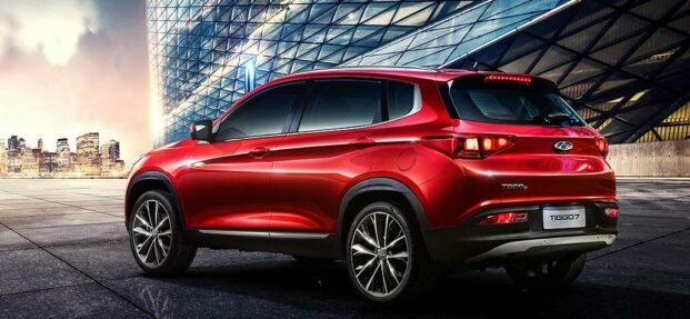 Chery in Pakistan- The Expectations 6