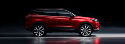 Chery in Pakistan- The Expectations 9