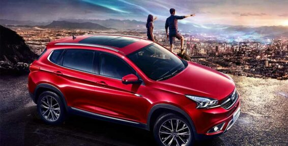 Chery in Pakistan- The Expectations 5