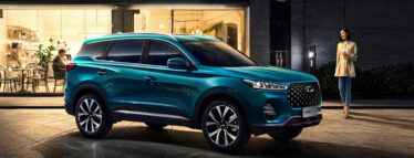 Chery in Pakistan- The Expectations 7
