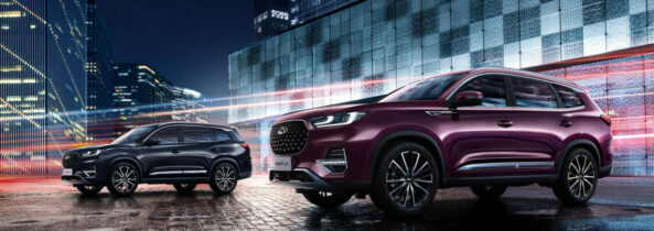 Chery in Pakistan- The Expectations 10