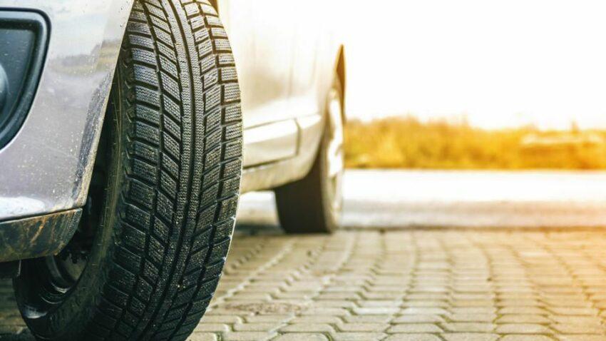Tire pavement copy