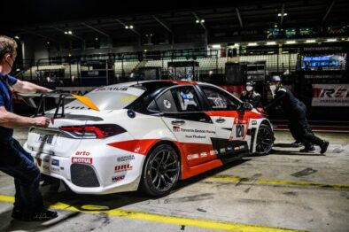 Toyota Corolla Altis Wins 24-Hours Nürburgring SP3 Class for Second Consecutive Year 10