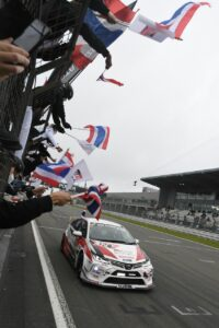 Toyota Corolla Altis Wins 24-Hours Nürburgring SP3 Class for Second Consecutive Year 17