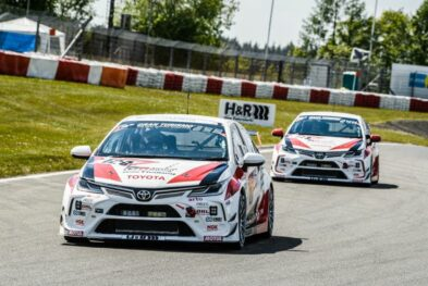 Toyota Corolla Altis Wins 24-Hours Nürburgring SP3 Class for Second Consecutive Year 7