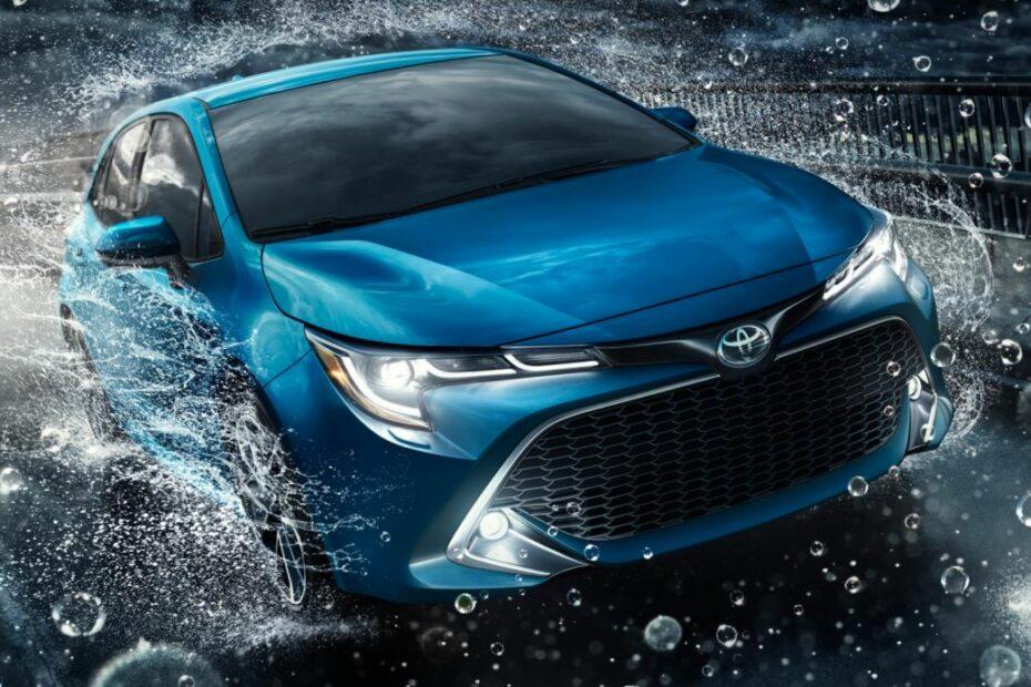 Toyota best