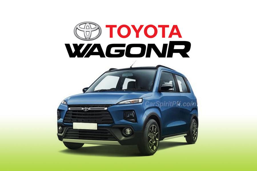 toyota wagonr