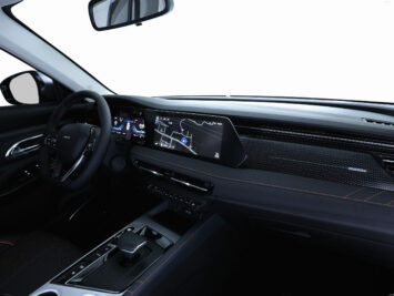 Changan to Launch Oshan X7 SUV Soon 20