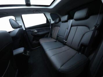 Changan to Launch Oshan X7 SUV Soon 21
