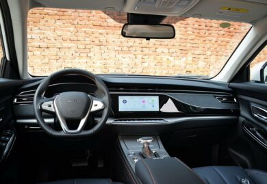 Changan to Launch Oshan X7 SUV Soon 7