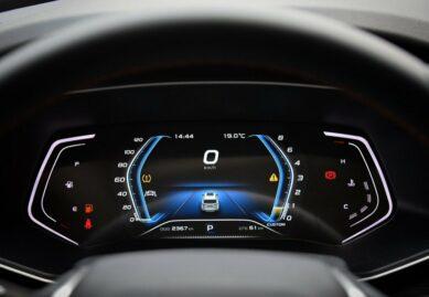 Changan to Launch Oshan X7 SUV Soon 8