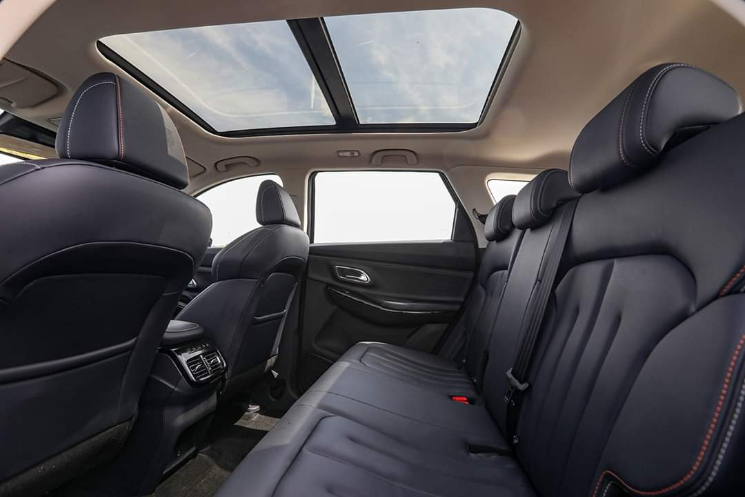 Changan to Launch Oshan X7 SUV Soon 13