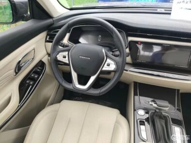 Changan to Launch Oshan X7 SUV Soon 11