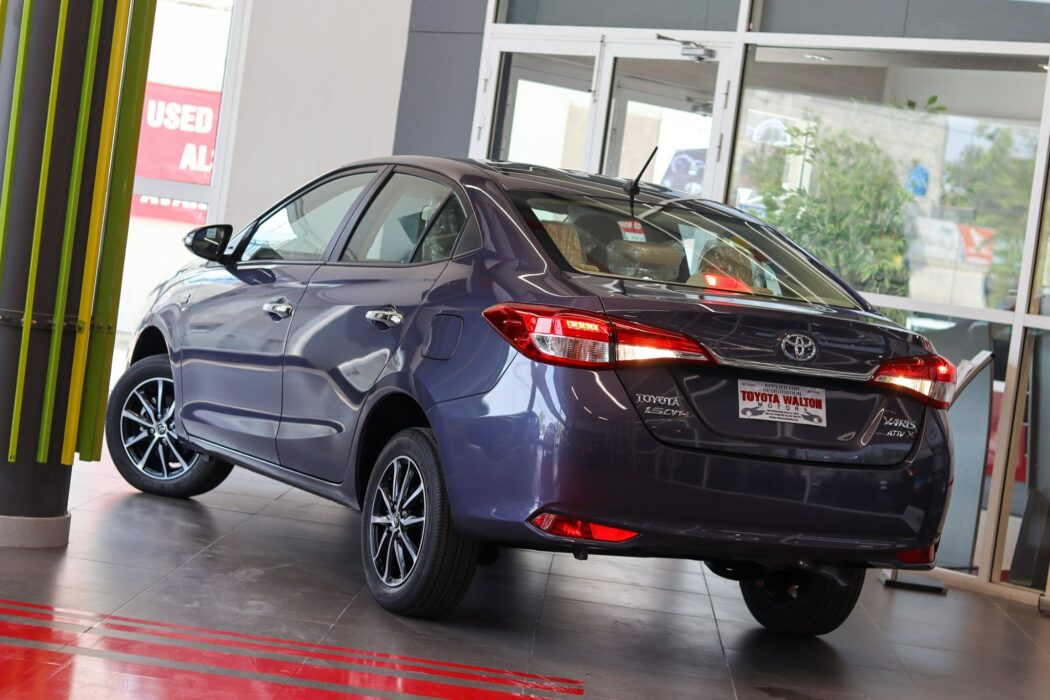 Car Sales Declined for Second Month in a Row 2