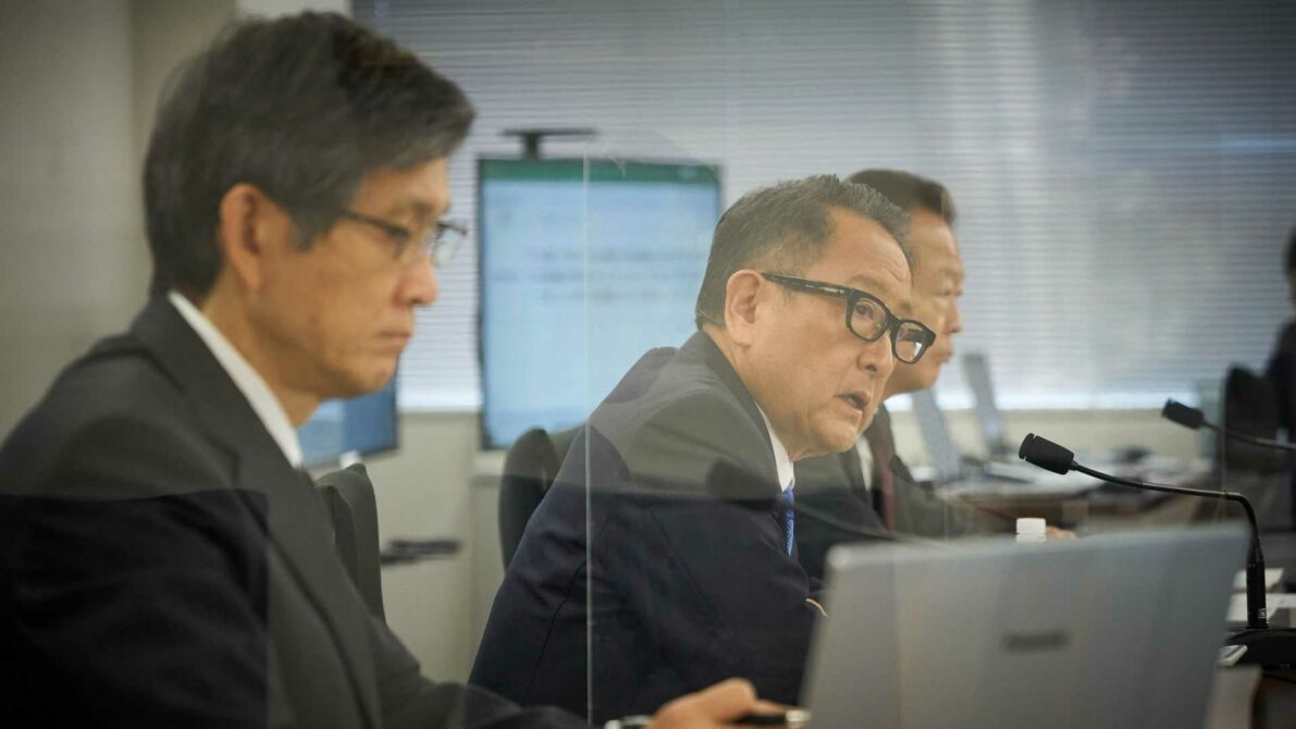 Toyota CEO Akio Toyoda is Dissatisfied with Japan's Push Towards EVs 6