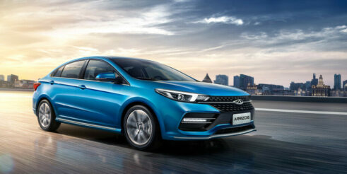 Chery in Pakistan- The Expectations 16