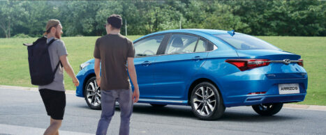 Chery in Pakistan- The Expectations 17
