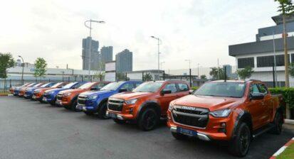 New Isuzu D-MAX Doing Wonders in Malaysia 3