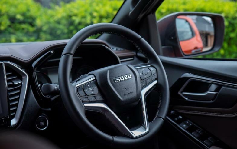 New Isuzu D-MAX Doing Wonders in Malaysia 12