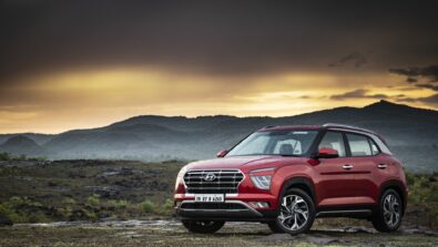 Hyundai in India Sells Over 1.21 Lac Units of Creta in 12 Months 2