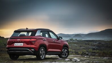 Hyundai in India Sells Over 1.21 Lac Units of Creta in 12 Months 3