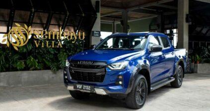New Isuzu D-MAX Doing Wonders in Malaysia 2