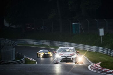 Toyota Corolla Altis Wins 24-Hours Nürburgring SP3 Class for Second Consecutive Year 15