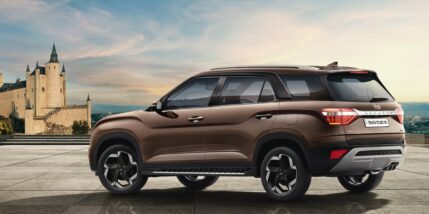 Hyundai Alcazar Launched in India from INR 16.3 Lac 8