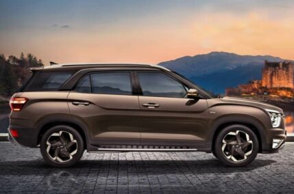 Hyundai Alcazar Launched in India from INR 16.3 Lac 7