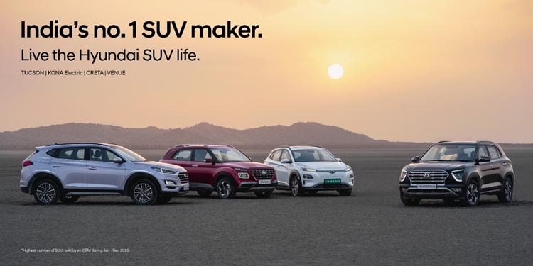 Hyundai Achieves Unique Milestone in India 7