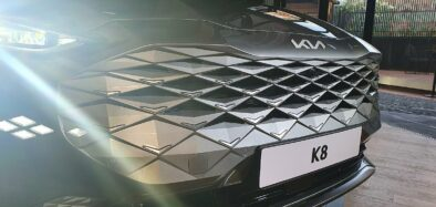 All New KIA K8 Launched in South Korea 9