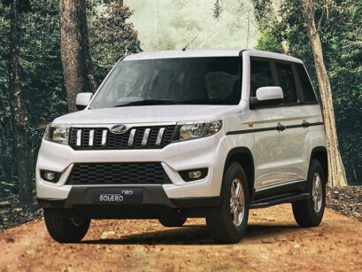 This Loaded SUV in India Costs Less than Our Suzuki Cultus 3