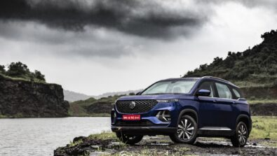 MG Hector Achieves 50,000 Sales Milestone in India 6