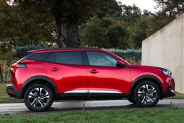 Peugeot 2008 in Pakistan- What to Expect? 17