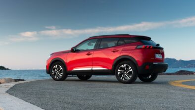Peugeot 2008 in Pakistan- What to Expect? 22