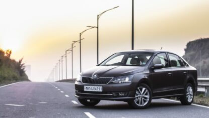 Skoda Willing to Launch Cars in Pakistan 2