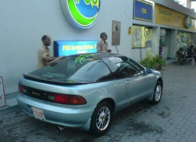 Remembering Toyota Sera from the 90s 18