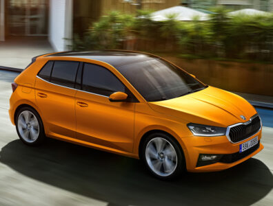 Skoda Willing to Launch Cars in Pakistan 6