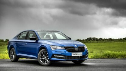Skoda Willing to Launch Cars in Pakistan 1