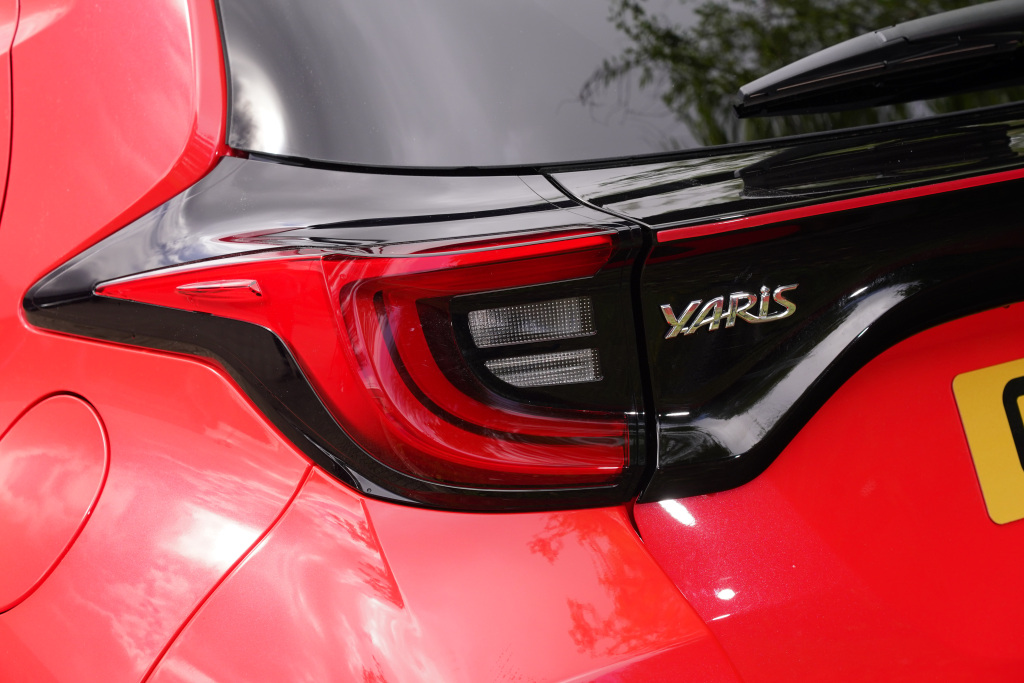 Toyota Yaris Crowned as UK's Most Reliable Car 4